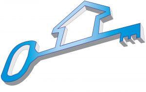 logo key immobiliare 2