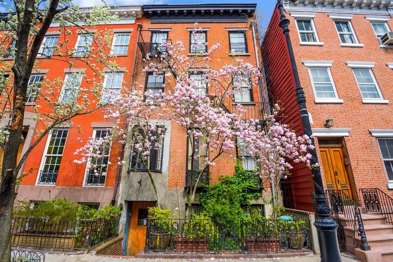 La casa di richard gere stata affittata key immobiliare for Case in vendita manhattan