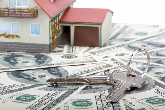 Come cedere l 39 usufrutto di un immobile key immobiliare - Diritto di abitazione su immobile in comproprieta ...