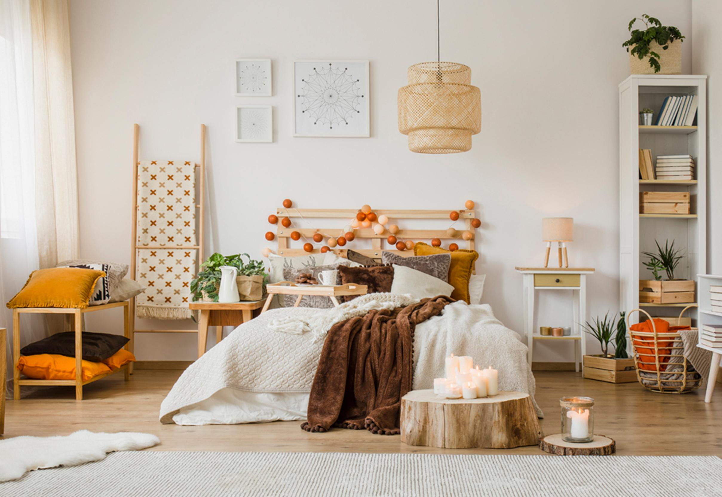 Arredare casa in autunno consigli creativi key immobiliare for Arredare casa consigli