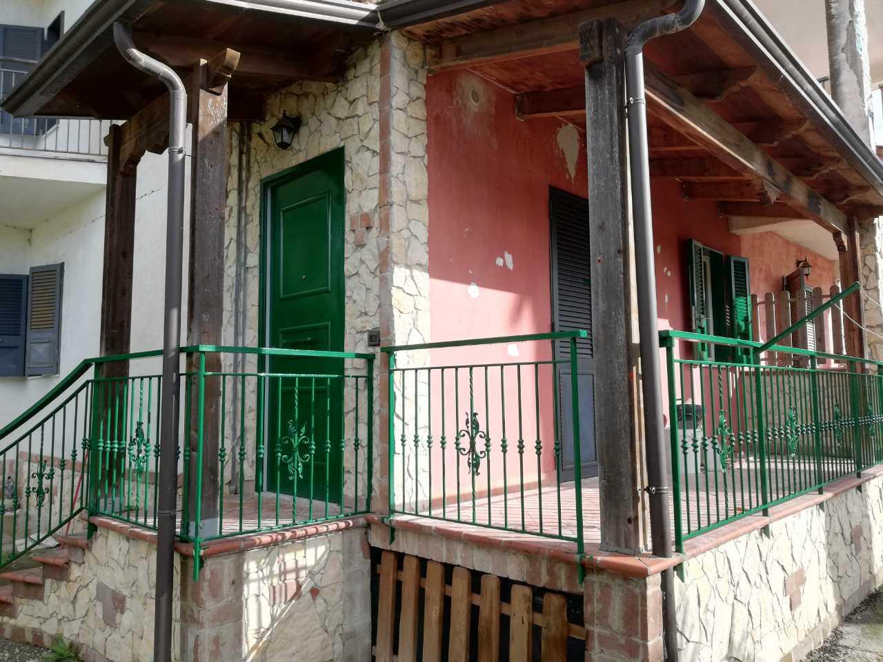 BILOCALE IN AFFITTO A SAN ROCCO DI MARANO